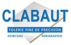 Logo Clabaut SA